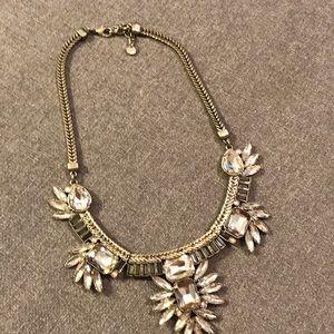 Reposh loft necklace